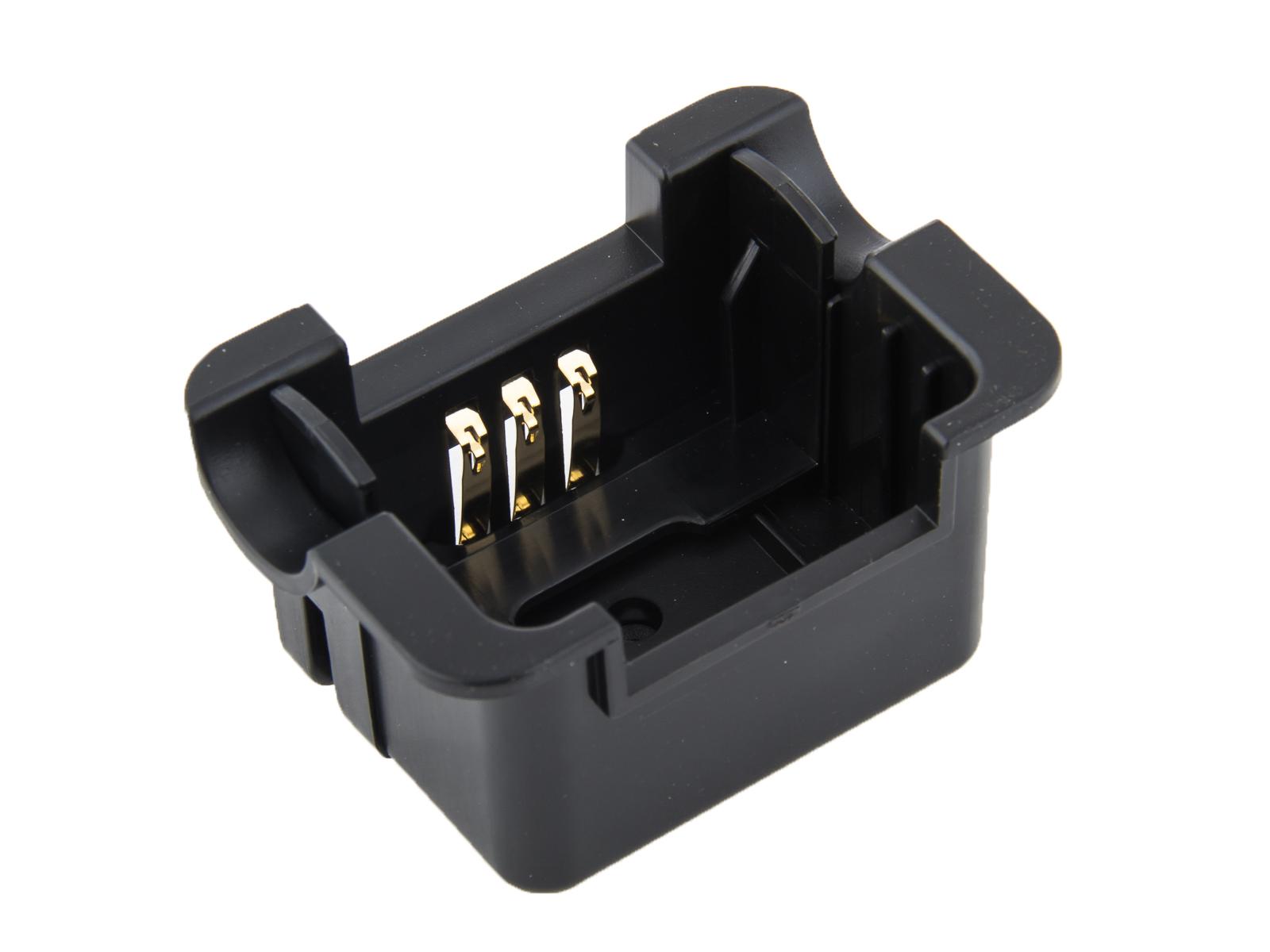 AVACOM Motorola CP040, CP140,CP150  patice pro nabíječ radiostanic AV-TW