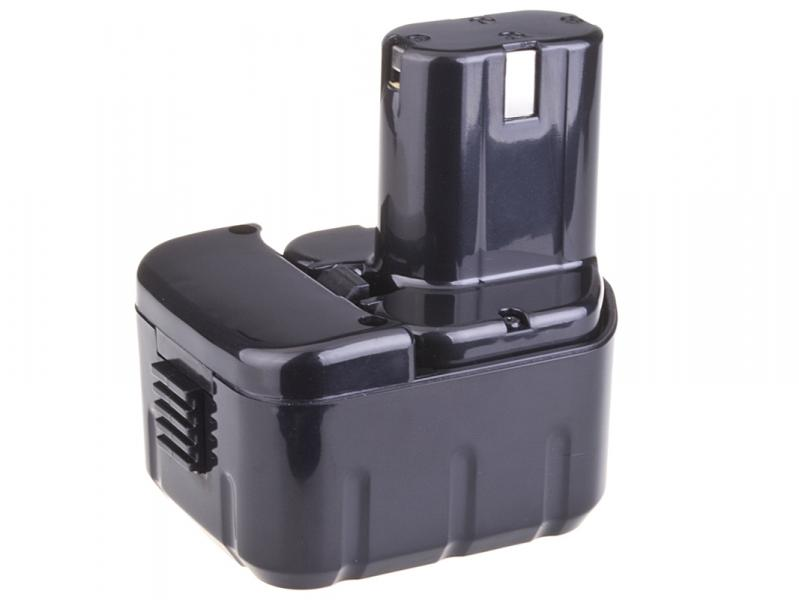 Baterie AVACOM HITACHI EB1214S  Ni-Mh 12V 3000mAh, články PANASONIC - ATHIT-12Mh-30H