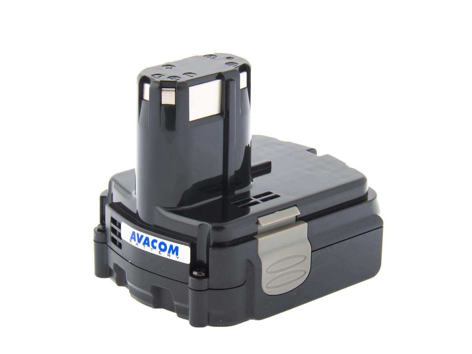 Baterie AVACOM HITACHI BCL 1415 Li-Ion 14,4V 2000mAh, články SAMSUNG