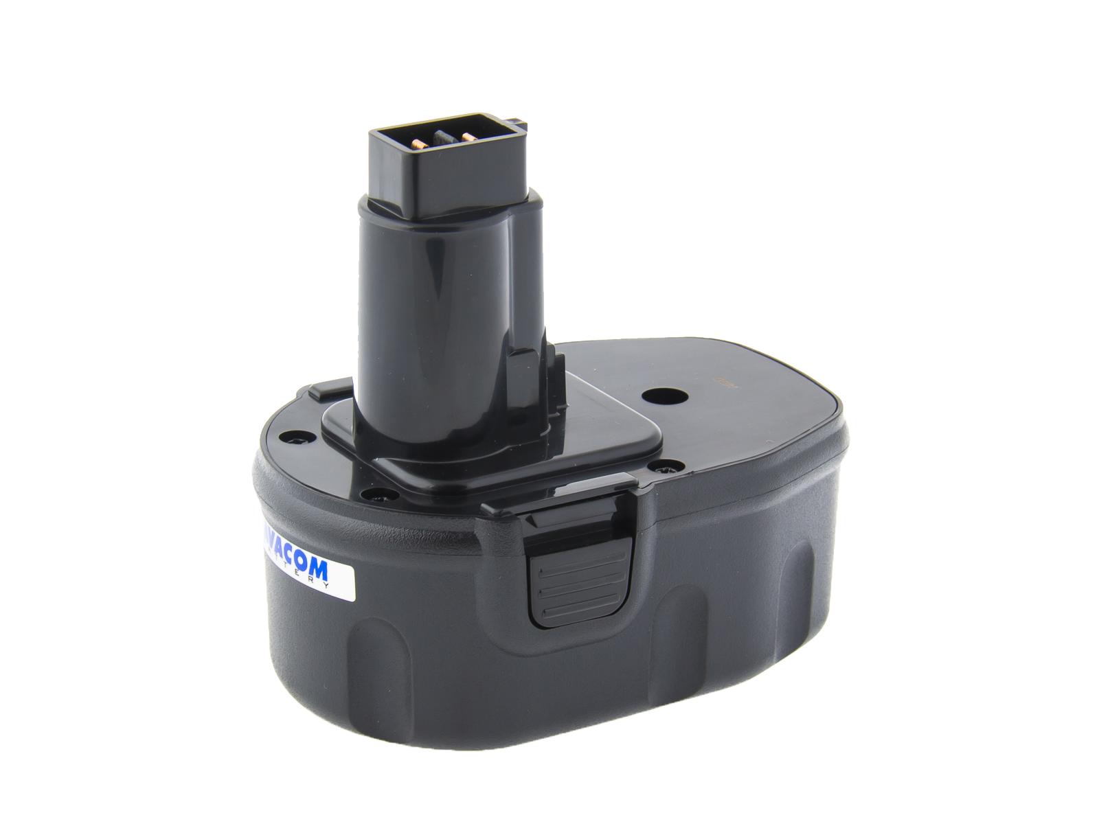 Baterie AVACOM DEWALT DE9094 Ni-MH 14,4V 3000mAh, články PANASONIC - ATDE-14,4MH-30H