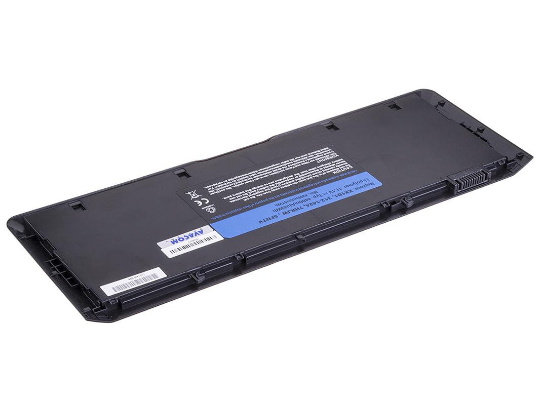Baterie AVACOM NODE-LU30-57P pro Dell Latitude 6430u, Li-Pol 11,1V 4400mAh/49Wh