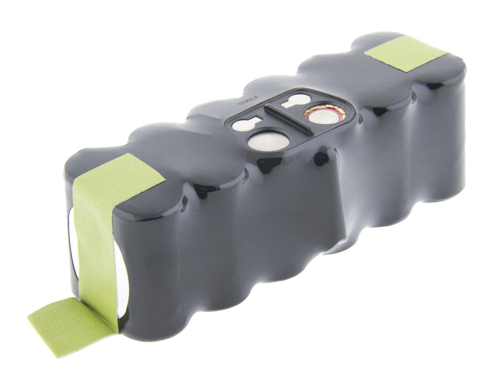 Baterie pro iRobot Roomba 505, 630, 700  Ni-MH 14,4V 3300mAh, kvalitní články