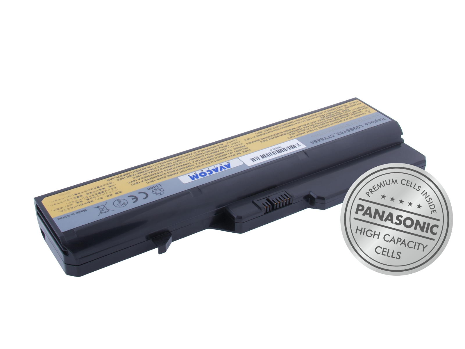 Baterie AVA NOLE G560 P29 pro Lenovo G560 IdeaPad V470 s