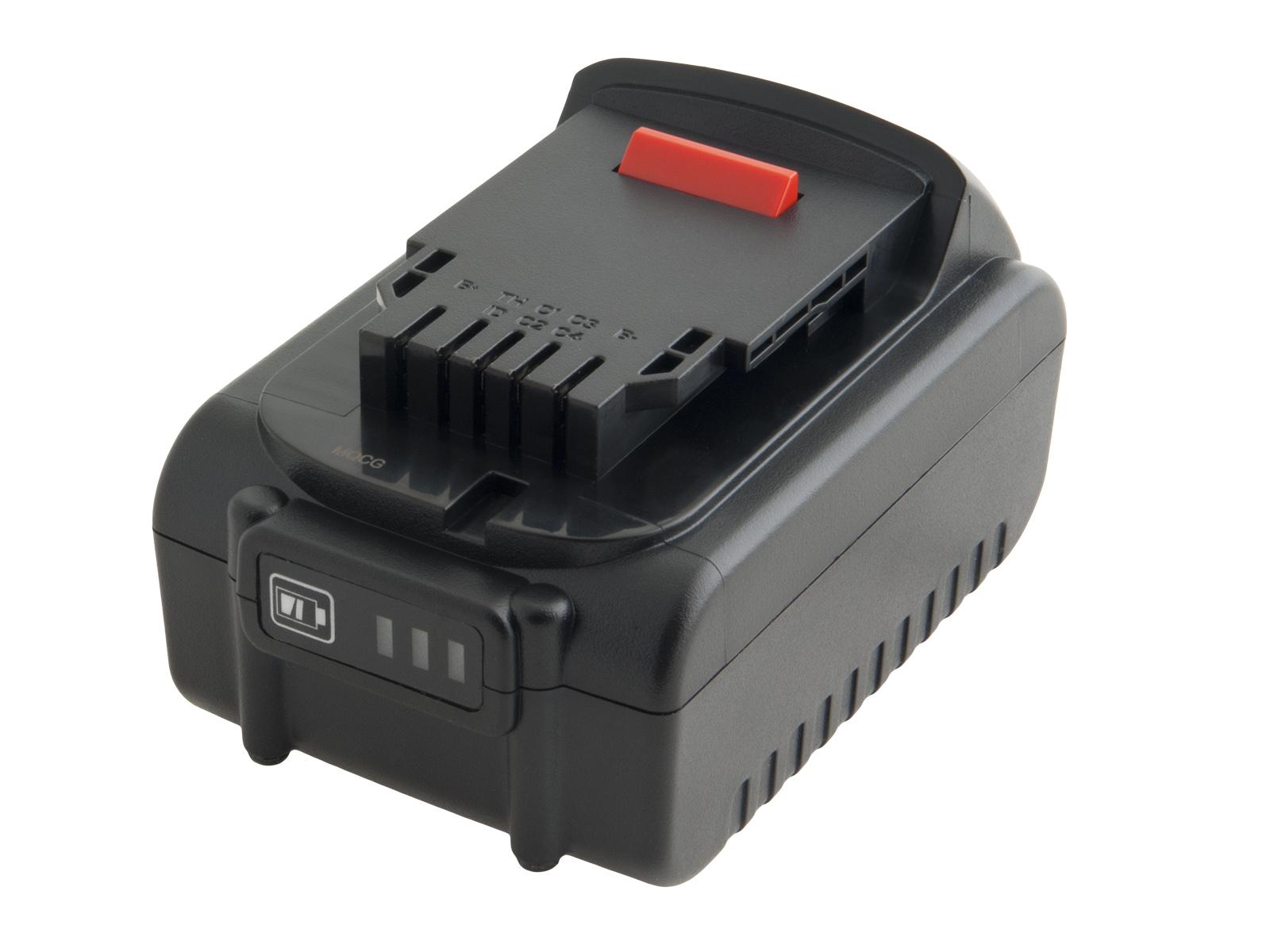 Baterie AVACOM DEWALT DCB182 18V XR Li-Ion 20V 4000mAh, články SAMSUNG - ATDE-L20B2-20Q