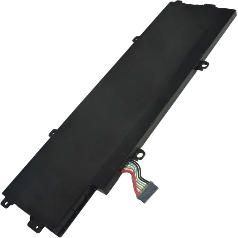 2-POWER Baterie 11,1V 3800mAh pro Dell Chromebook 11 3120
