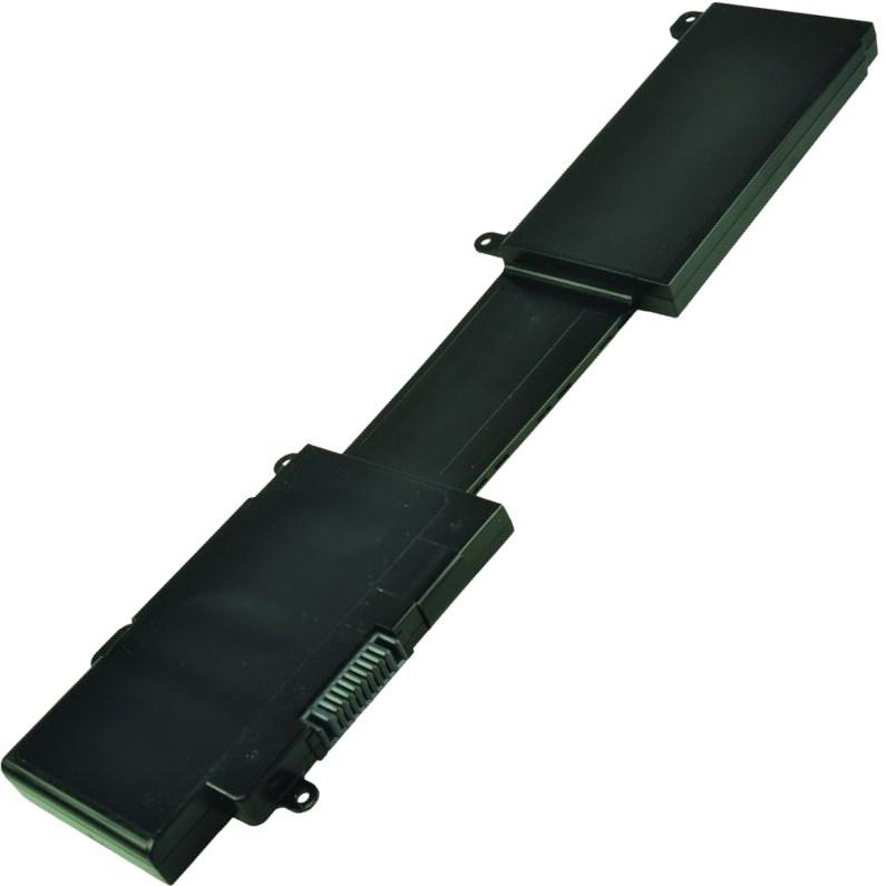 2-POWER Baterie 11,1V 3963mAh pro Dell Inspiron 14Z (5423), 15Z (5523)