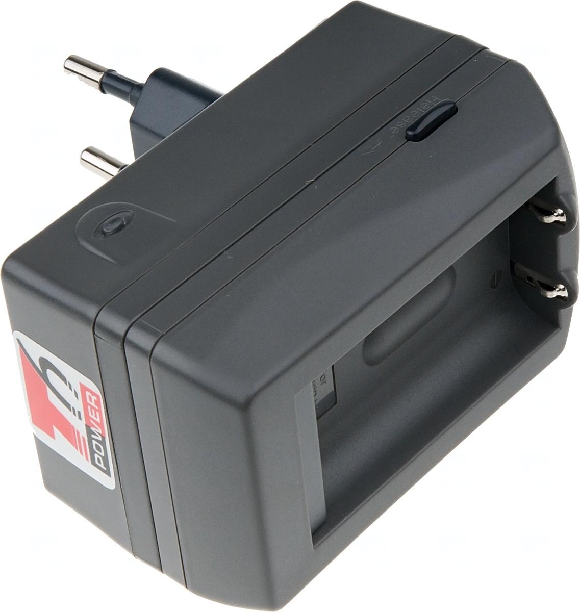Nabíječka T6 power Nikon EN-EL23, 230V, 0,5A