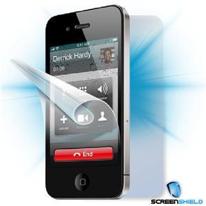 ScreenShield Apple iPhone 4 ochrana celé tělo