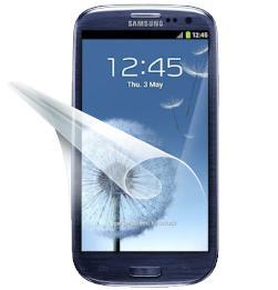 ScreenShield™ Galaxy S III ochrana displeje