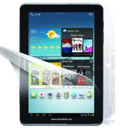 "ScreenShield™ Galaxy TAB 2 10.1"" P5100 tělo"