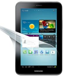 ScreenShield™ Galaxy TAB 2 7.0