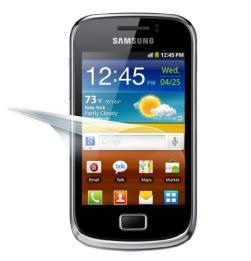 ScreenShield Galaxy Mini II - Fólie na displej