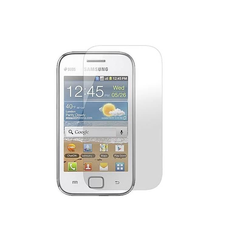 ScreenShield Galaxy Ace Duos - Fólie na displej