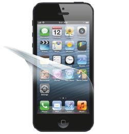 ScreenShield Apple iPhone 5/5S/SE - Fólie na displej
