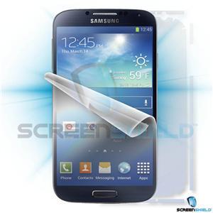 ScreenShield™ Samsung Galaxy S4  ochrana těla