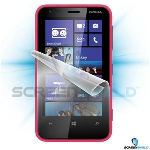 ScreenShield™ Nokia Lumia 620 ochrana displeje