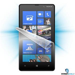 ScreenShield™ Nokia Lumia 820  ochrana displeje
