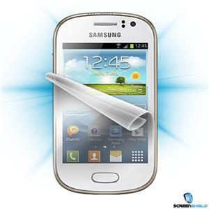 ScreenShield™ Samsung G Fame S6810 ochrana displej