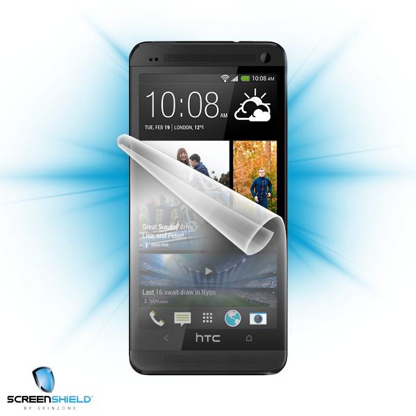Screenshield™ HTC ONE M8 (2014) ochrana displeje