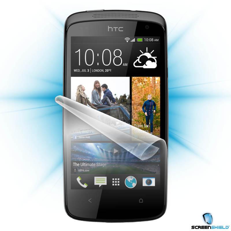 Screenshield™ HTC Desire 500 ochrana displeje