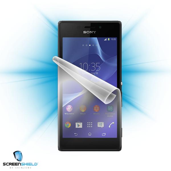 Screenshield™ Sony Xperia M2 ochrana displeje