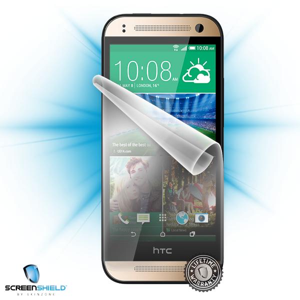 Screenshield™ HTC One mini 2 ochrana displeje
