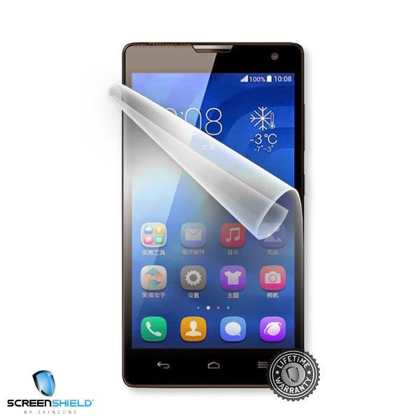 Screenshield™ Huawei Ascend G750 ochrana displeje