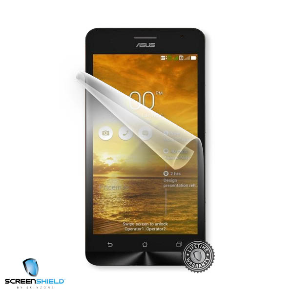 Screenshield™ Asus Zenfone 5 A500KL ochrana displeje