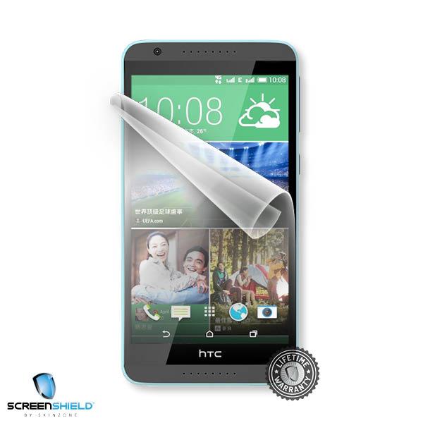 Screenshield™ HTC Desire 820 ochrana displeje