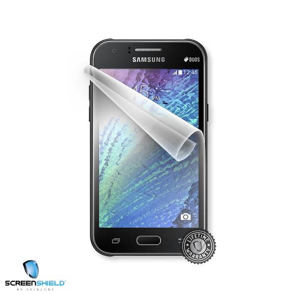 Screenshield™ Samsung J100H Galaxy J1 ochrana displeje