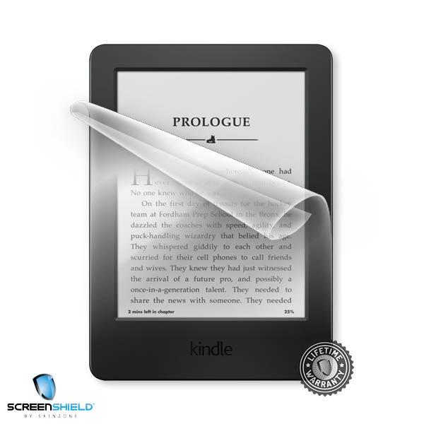 Screenshield™ Amazon Kindle 6 Touch ochrana disple