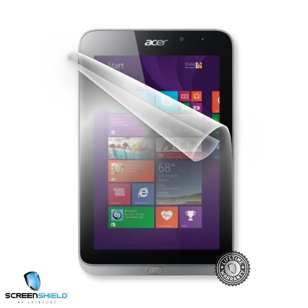 Screenshield™ Acer ICONIA Tab W4-821 ochrana displeje
