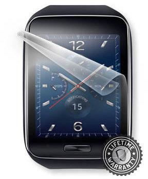 Screenshield™ Samsung R750 Gear S ochrana displeje