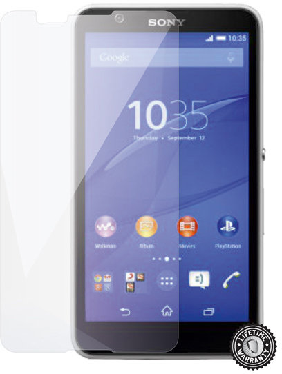 Screenshield™ Temperované sklo Sony Xperia E4