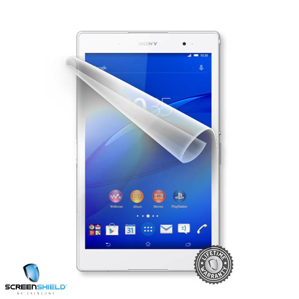 Screenshield™ Sony Xperia Z3 Tablet Compact