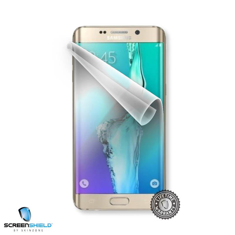 Screenshield™ SAMSUNG G928 Galaxy S6 Edge Plus