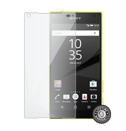 Screenshield™ Tempered Glass Sony Xperia Z5 compact