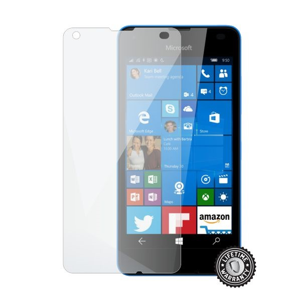 ScreenShield  Microsoft Lumia 550 Tempered Glass