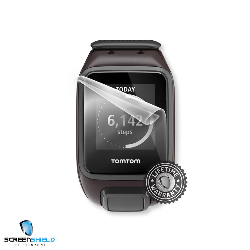 Screenshield™ Tomtom Spark