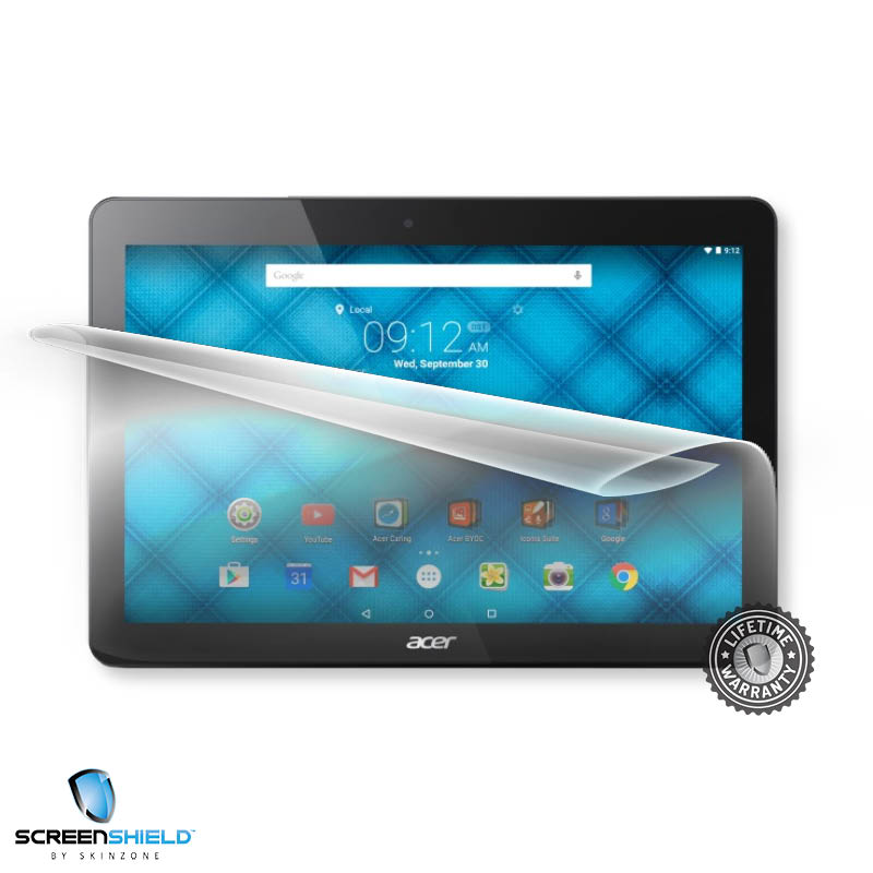 Screenshield™ Acer ICONIA One 10 B3-A10