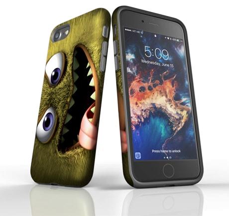 Skinzone Tough Case CRA0005CAT pro iPhone 7