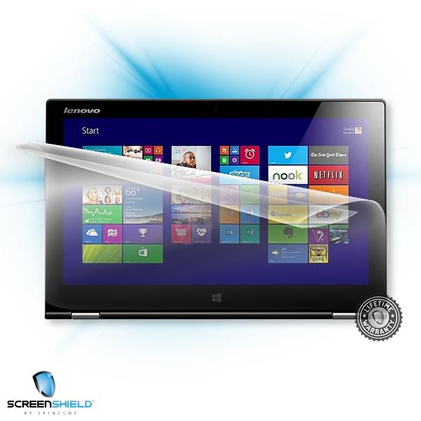 Screenshield™ Lenovo IT Yoga 2 8W ochrana displeje