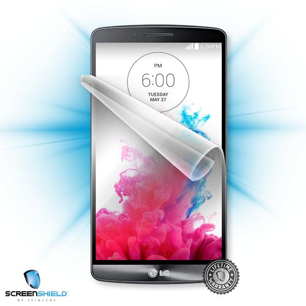 Screenshield™ LG G3s D722 ochrana displeje