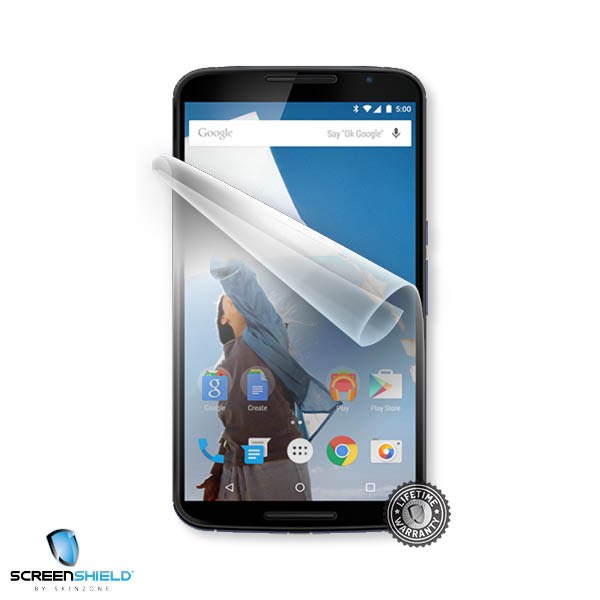 Screenshield™ Motorola Nexus 6 ochrana displeje