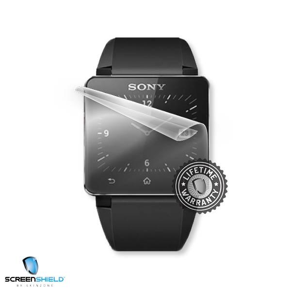Screenshield™ Sony SmartWatch SW2 ochrana displeje