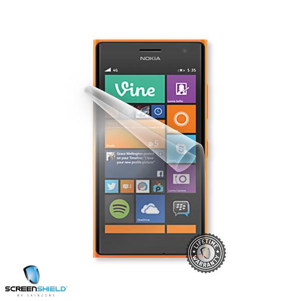 Screenshield™ Nokia Lumia 735 ochrana displeje