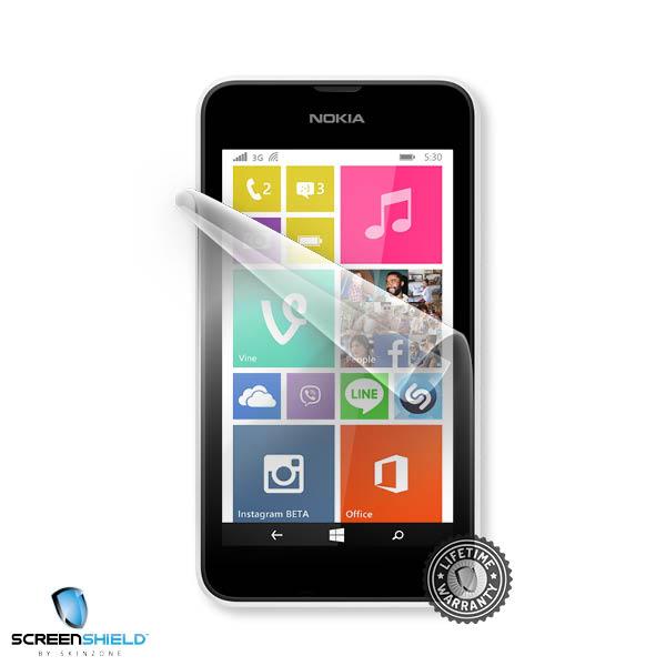 Screenshield™ Nokia Lumia 530 ochrana displeje