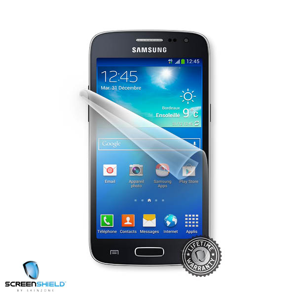 Screenshield™ Samsung G386W ochrana displeje