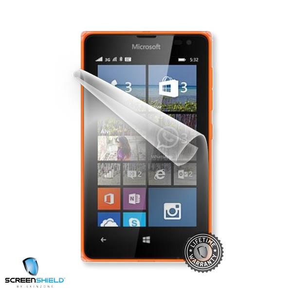 Screenshield™ Nokia Lumia 532 ochrana displeje