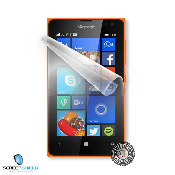 Screenshield™ Nokia Lumia 435 ochrana displeje